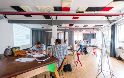 Innovationskultur – Beyond the Product